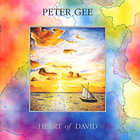 Peter Gee - Heart Of David
