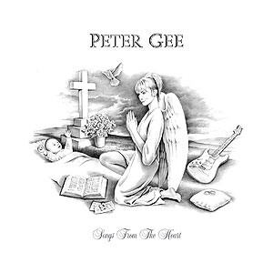 Peter Gee - Songs From The Heart (2014)